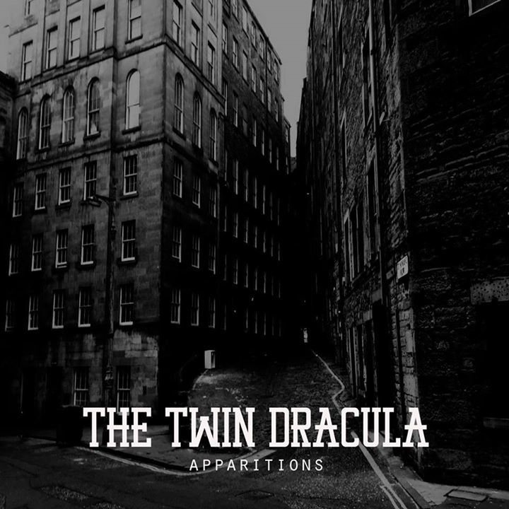 The Twin Dracula Tour Dates