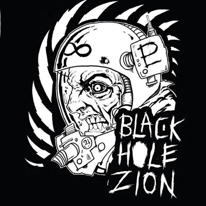 Black Hole Zion Tour Dates