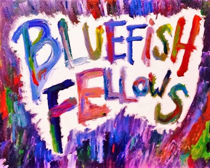 Bluefish Fellows Tour Dates
