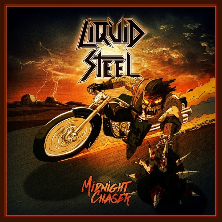 Liquid Steel Tour Dates