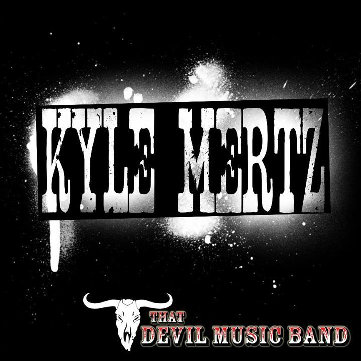 The Kyle Mertz Band Tour Dates