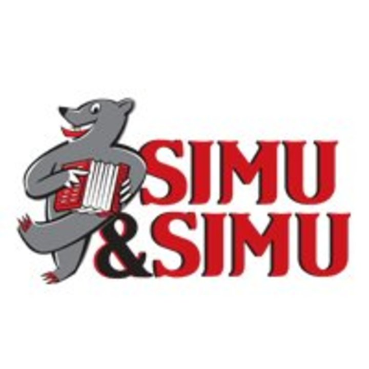 Simu&Simu (Offizielle Fanpage) Tour Dates