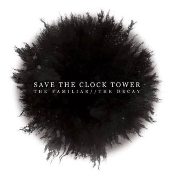 Save The Clock Tower (Official) Tour Dates