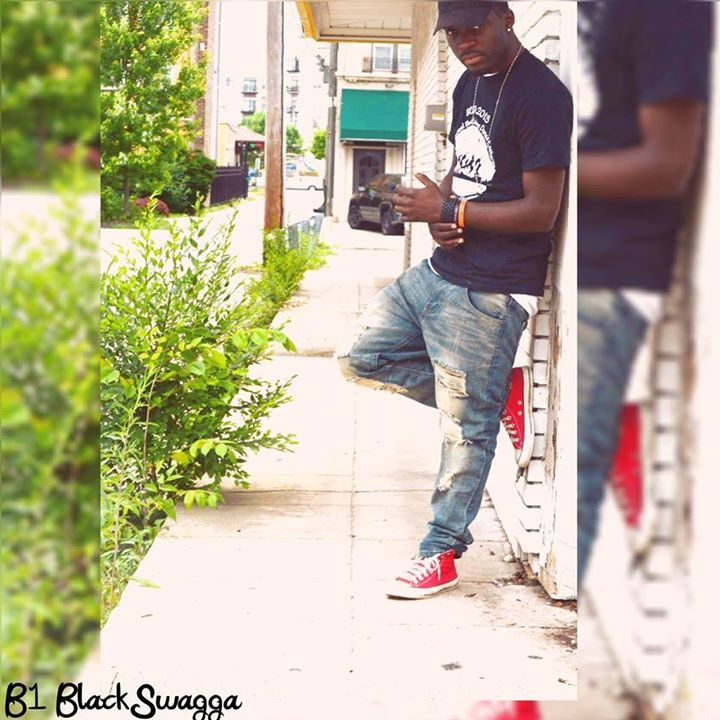 B1 Black$wagga Tour Dates