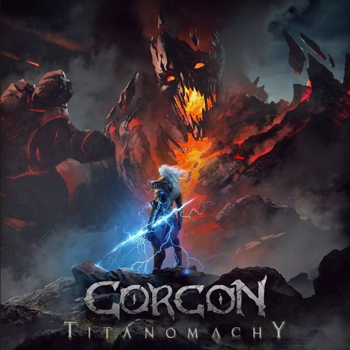 Gorgon Tour Dates