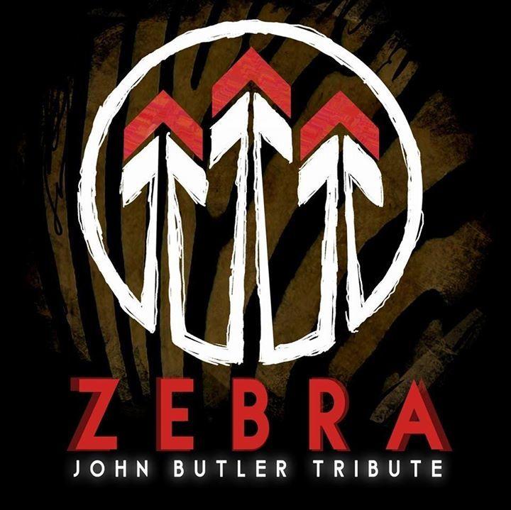 ZEBRA - John Butler Tribute Tour Dates