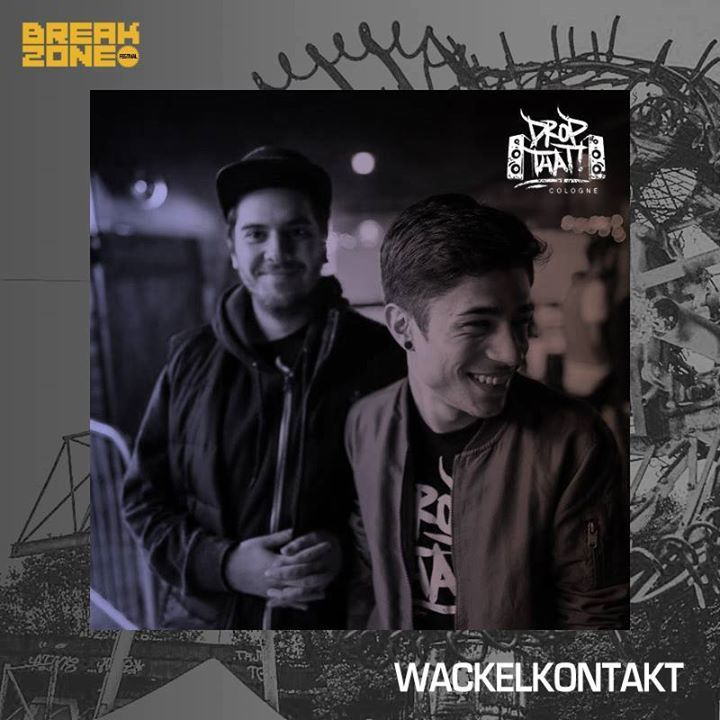 Wackelkontakt Tour Dates