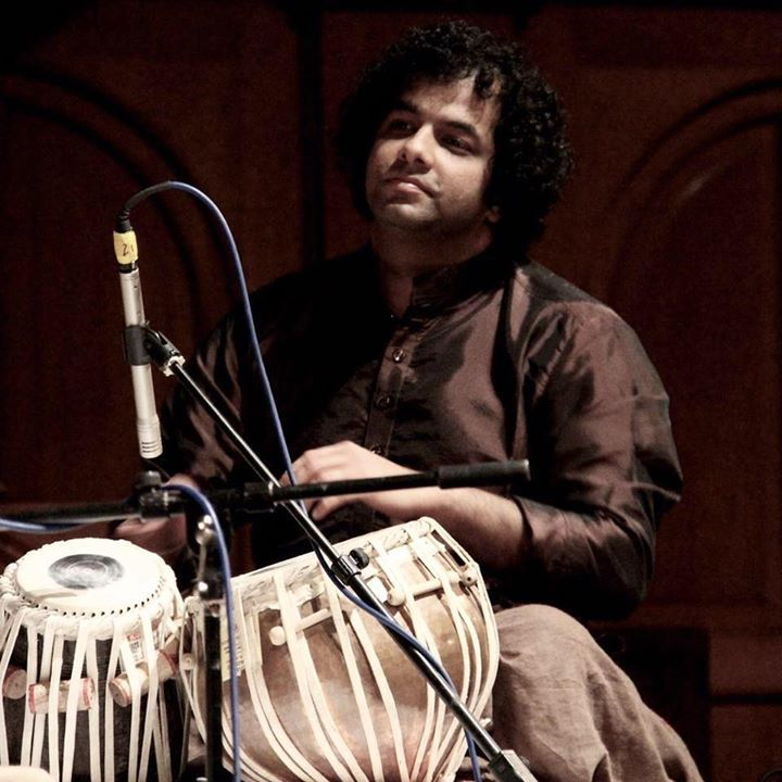 Amit Kavthekar Tour Dates