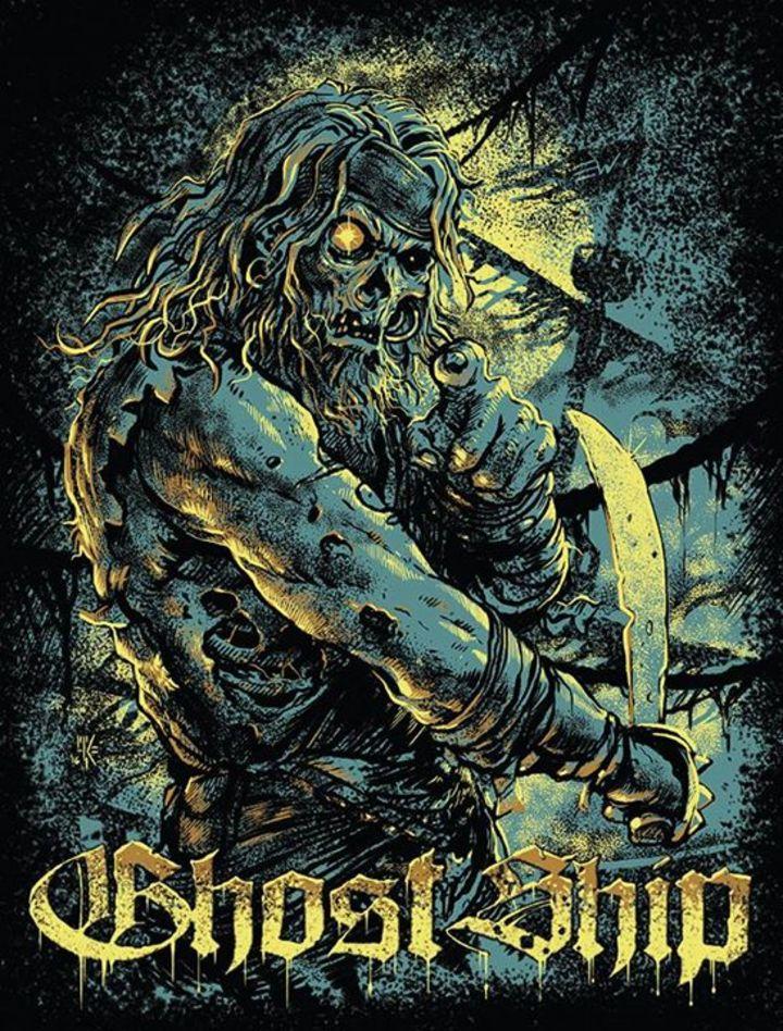 GhostShip Band Tour Dates