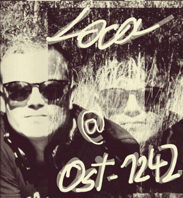 LOCA Tour Dates