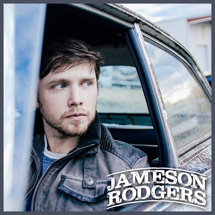 Jameson Rodgers Tour Dates