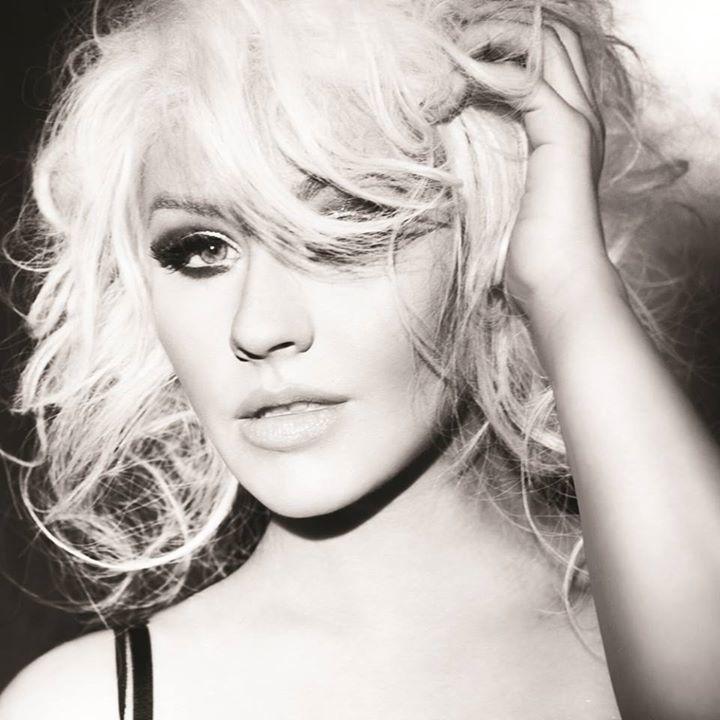 Christina Aguilera Tour Dates