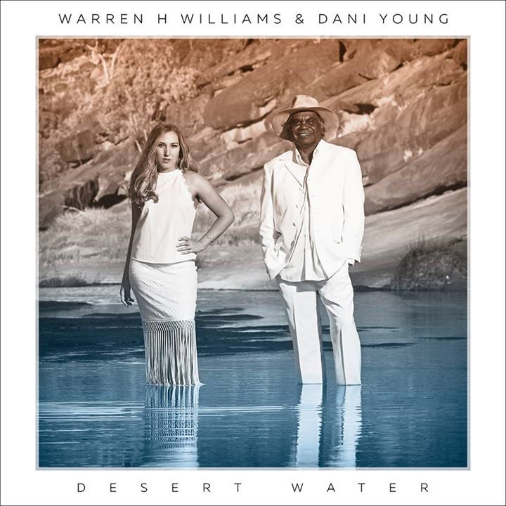 Warren H Williams & Dani Young Tour Dates