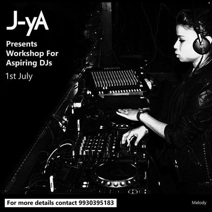 DJ JAYA Tour Dates