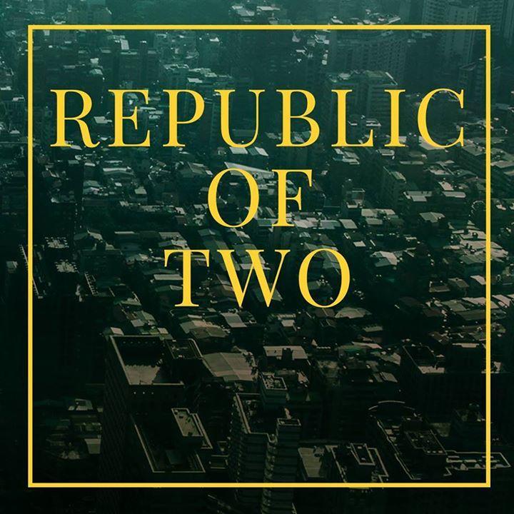 Republic of Two Tour Dates