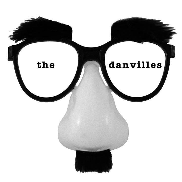 the Danvilles Tour Dates
