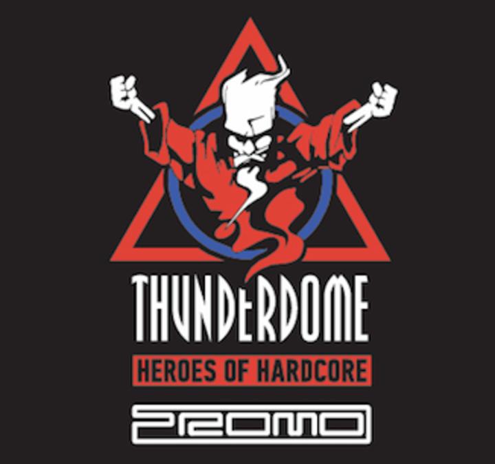 Thunderdome Tour Dates