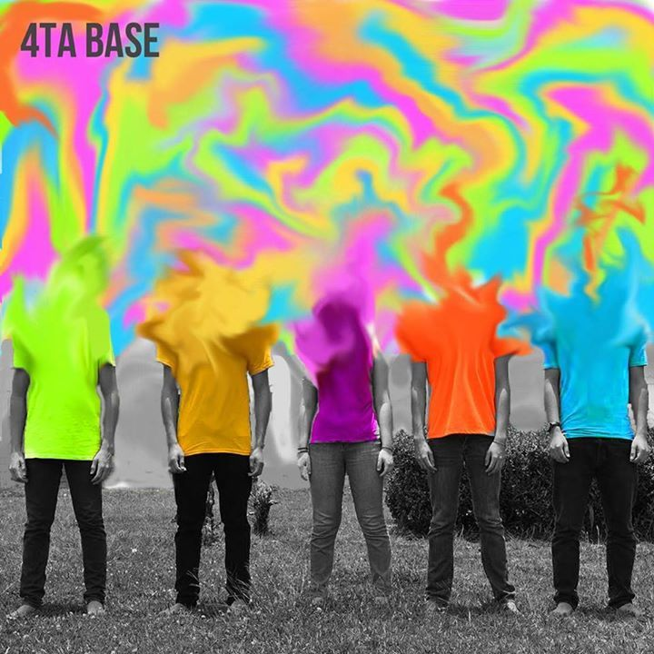 4ta Base Tour Dates