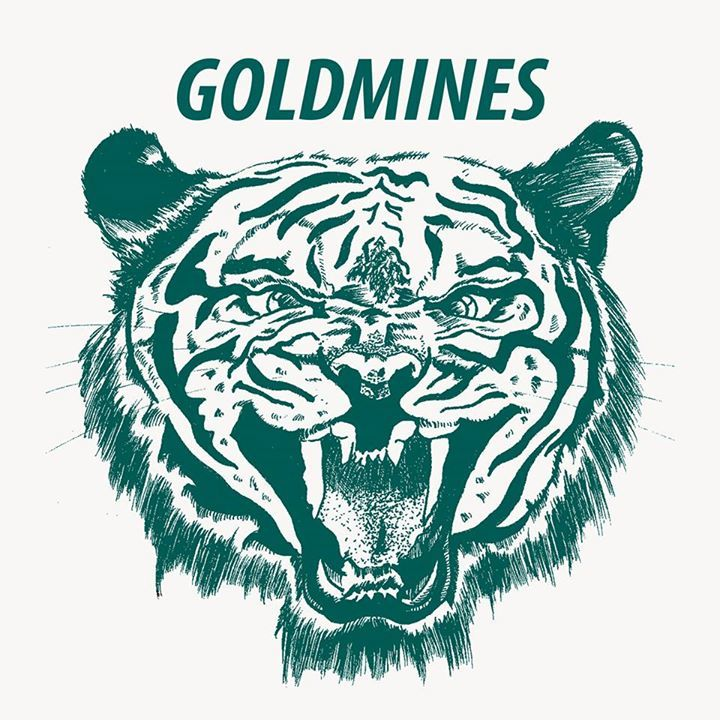 GoldMINES Tour Dates