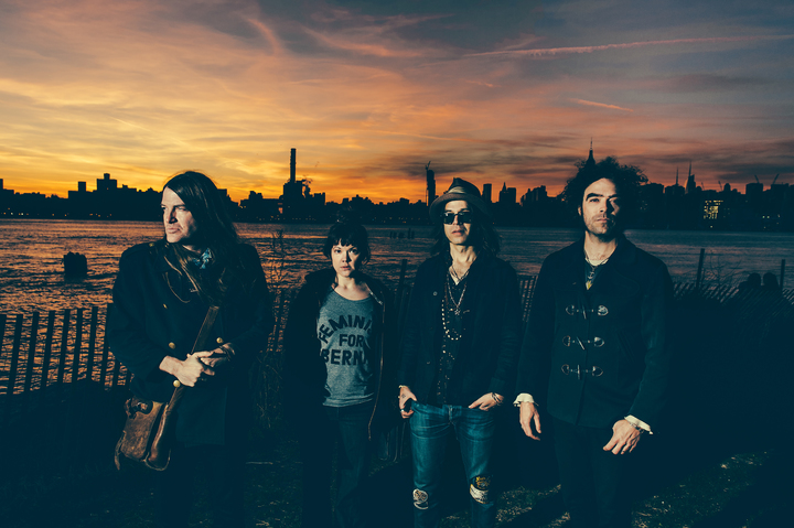 The Dandy Warhols Tour Dates
