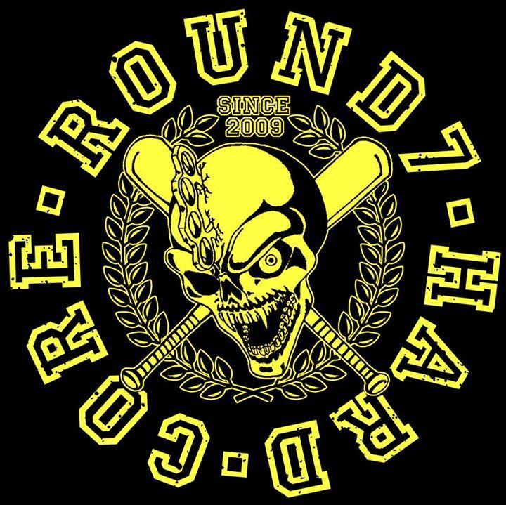 Round7hc Tour Dates
