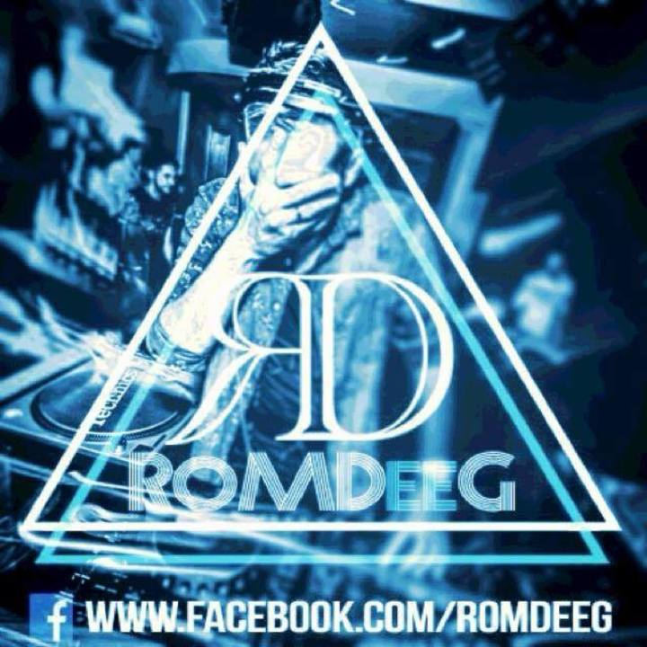 rOmDeeG Tour Dates