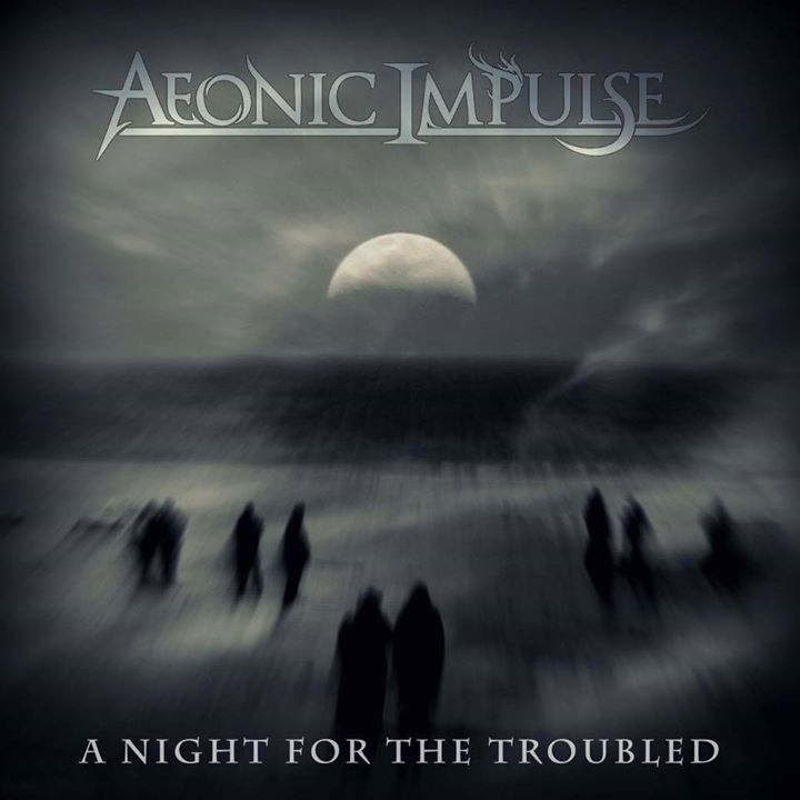 Aeonic Impulse @ Blacklight District Lounge - Long Beach, CA