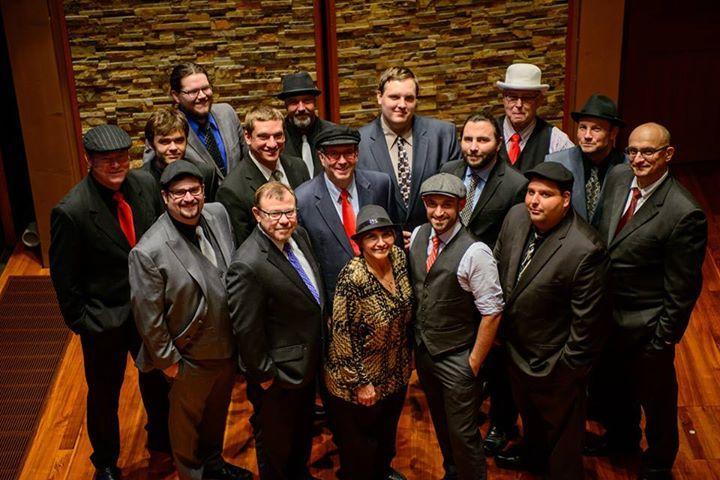 Cape Ann Big Band Tour Dates