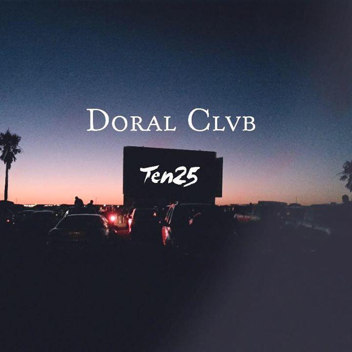 Doral Club Tour Dates