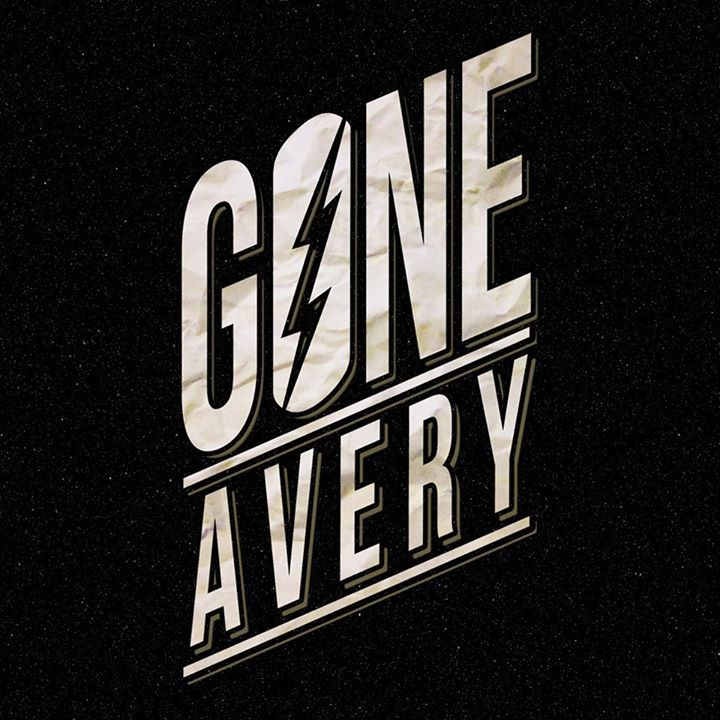 Gone Avery Tour Dates