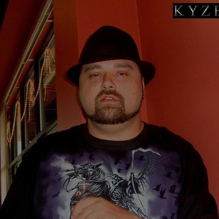 kyzer Tour Dates