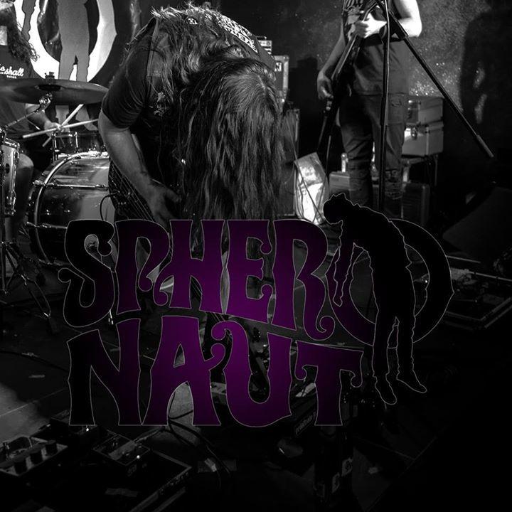 Spheronaut Tour Dates