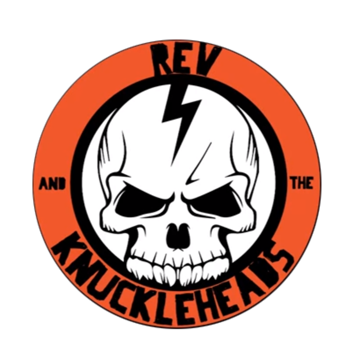 Rev and The Knuckleheads Tour Dates