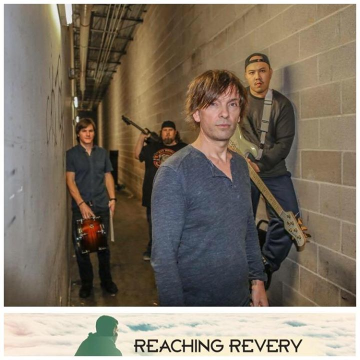 Reaching Revery Tour Dates