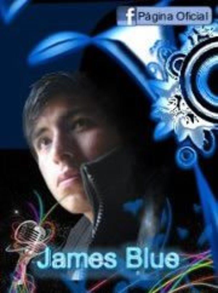 James Blue Tour Dates