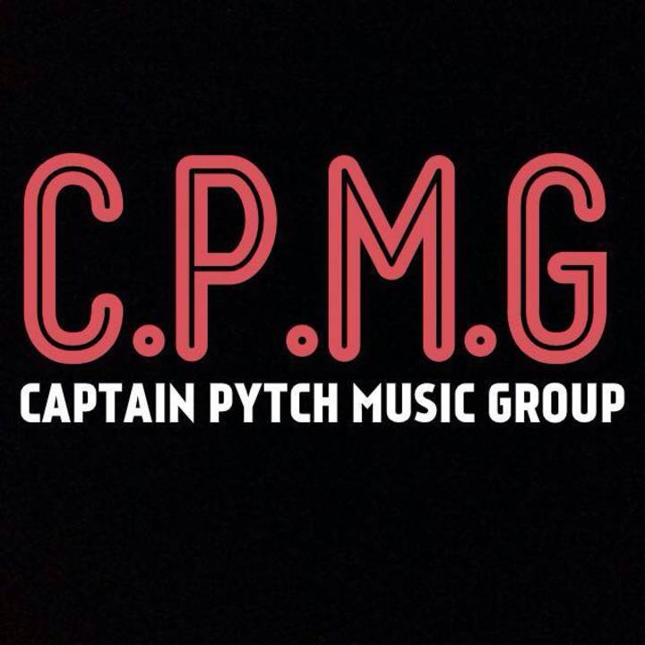 CAPTAIN PYTCH Tour Dates