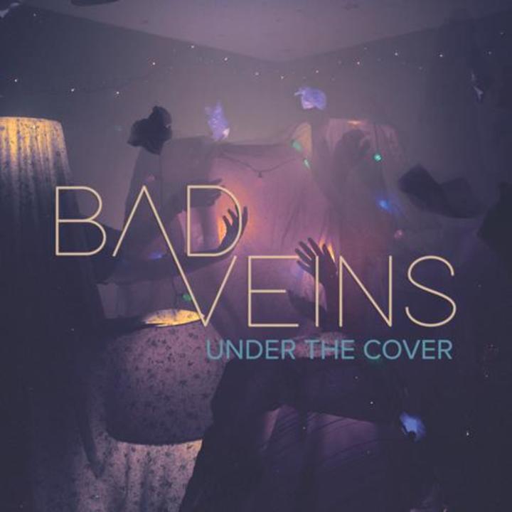 Bad Veins Tour Dates
