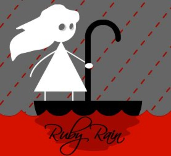 Ruby Rain Tour Dates