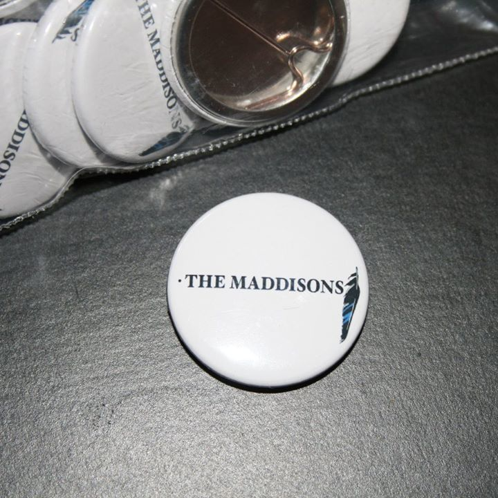 The Maddisons Tour Dates