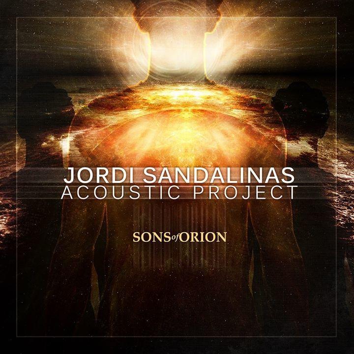 Jordi Sandalinas Tour Dates