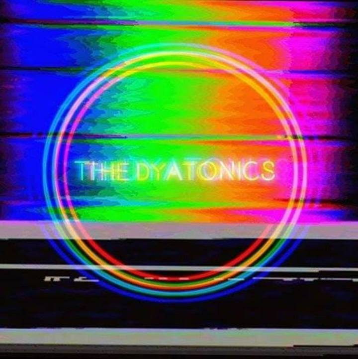 The Dyatonics Tour Dates