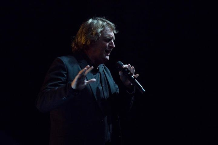 The Whispering Jack Show tribute to John Farnham Tour Dates