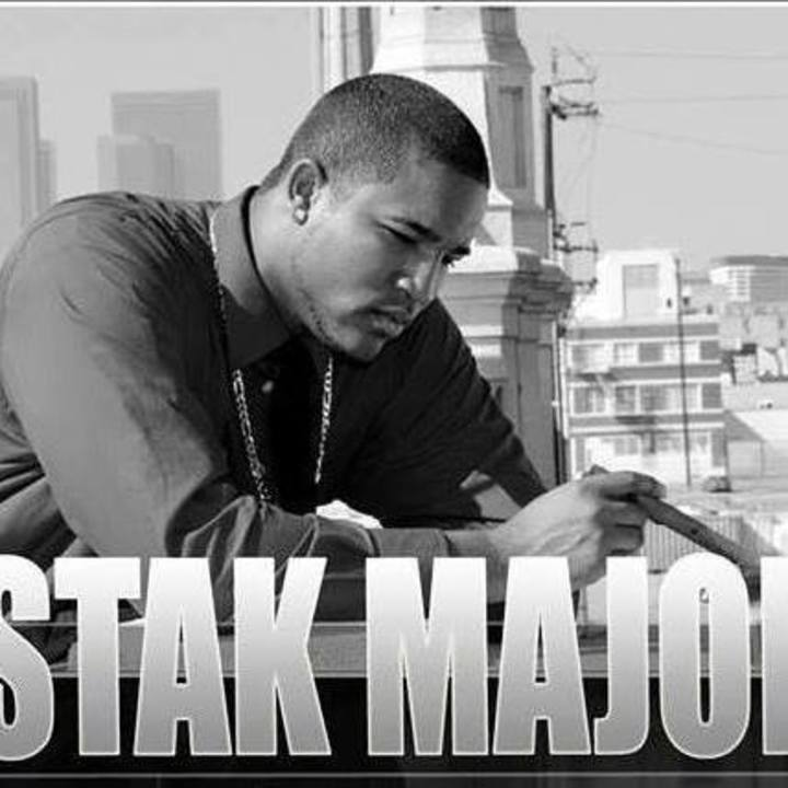 Stak Major Tour Dates