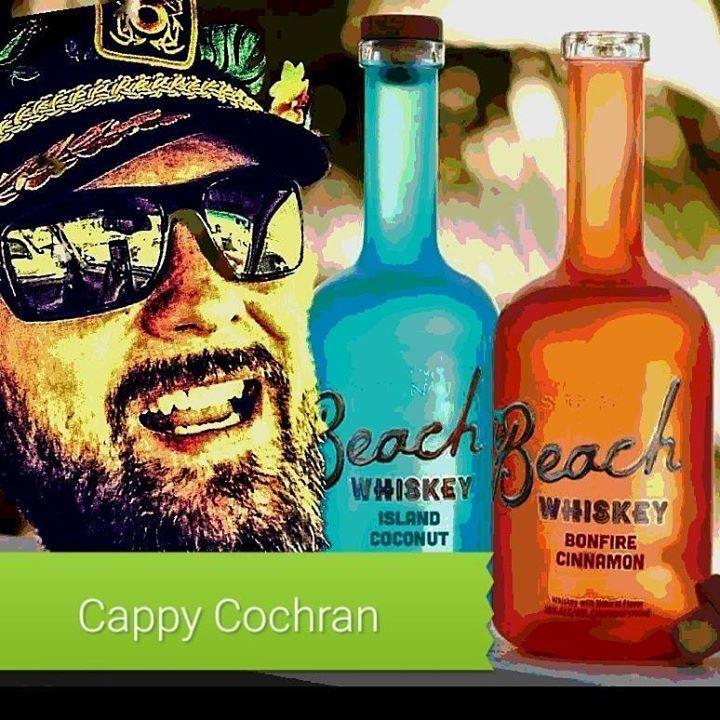 Stephen Cochran Tour Dates