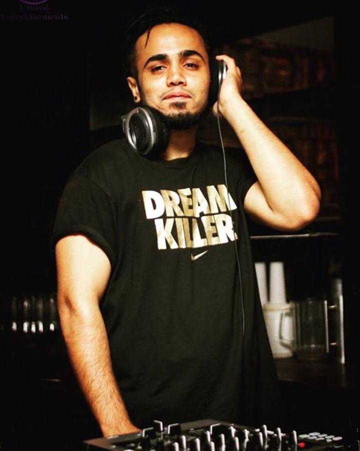 DJ Ray @ The Echo - Los Angeles, CA