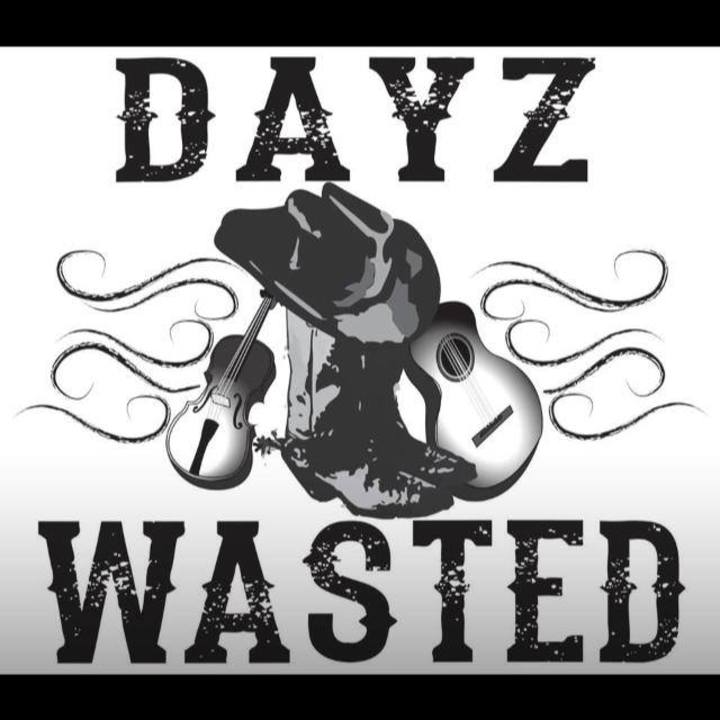 DAYZ Wasted Tour Dates
