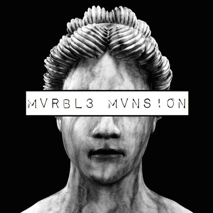 Marble Mansion Tour Dates
