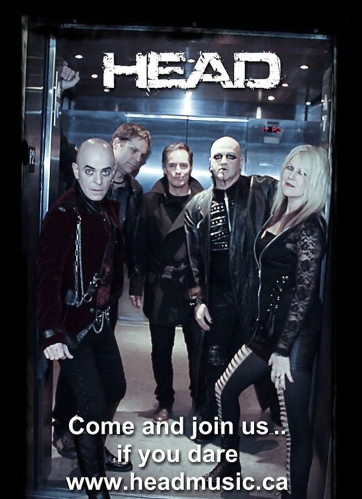 Head Tour Dates