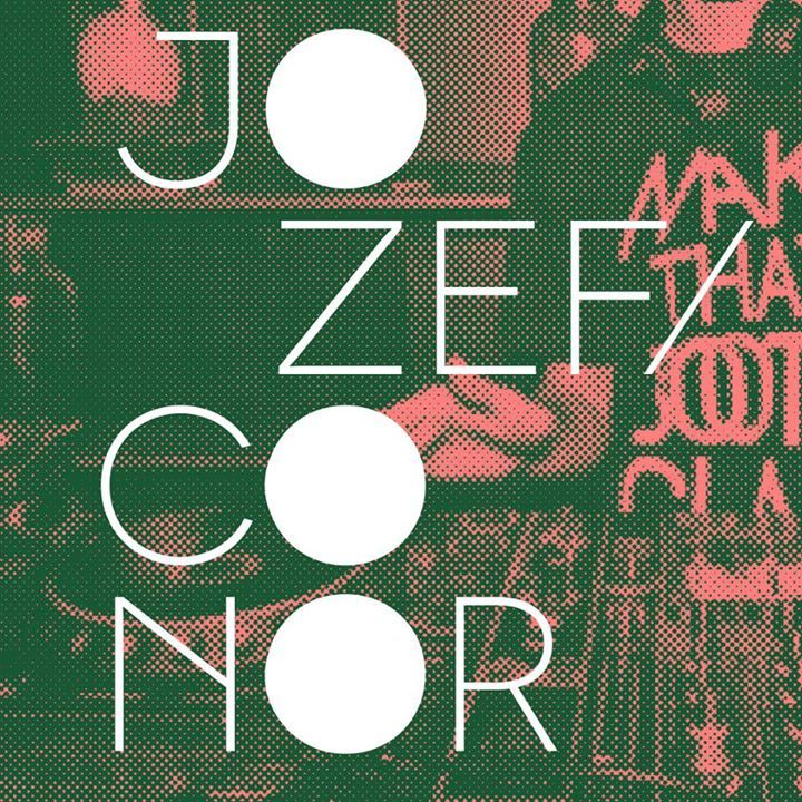 Jozef Conor Tour Dates