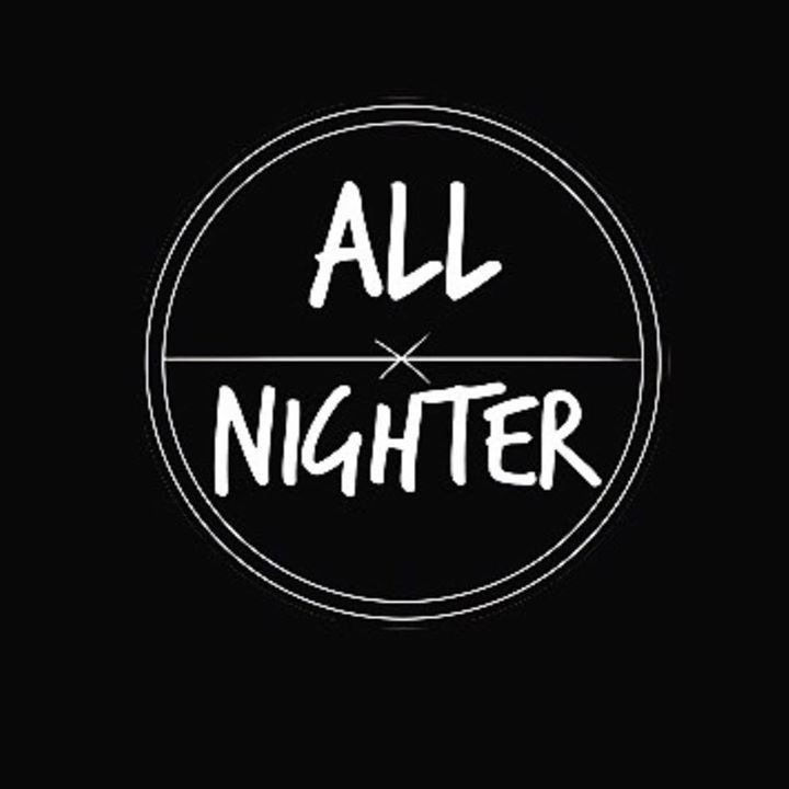 All Nighter Tour Dates